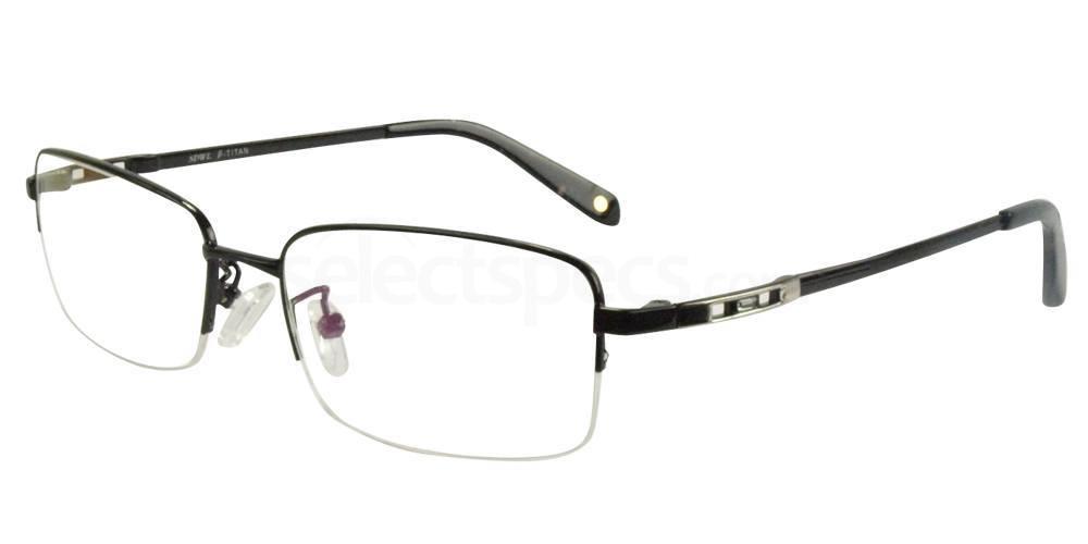 C24 S8206 Glasses, Hallmark