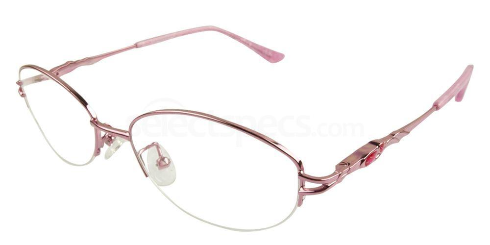 COL4 B-2185 Glasses, Hallmark