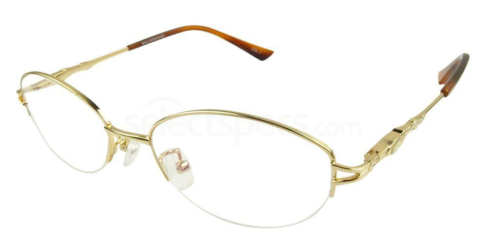 COL1 B-2185 Glasses, Hallmark