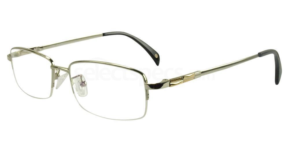 C3 S8204 Glasses, Hallmark