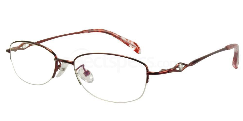 C5 N6508 Glasses, Hallmark