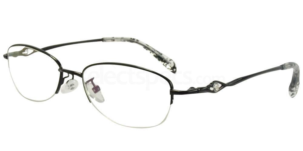 C4 N6508 Glasses, Hallmark