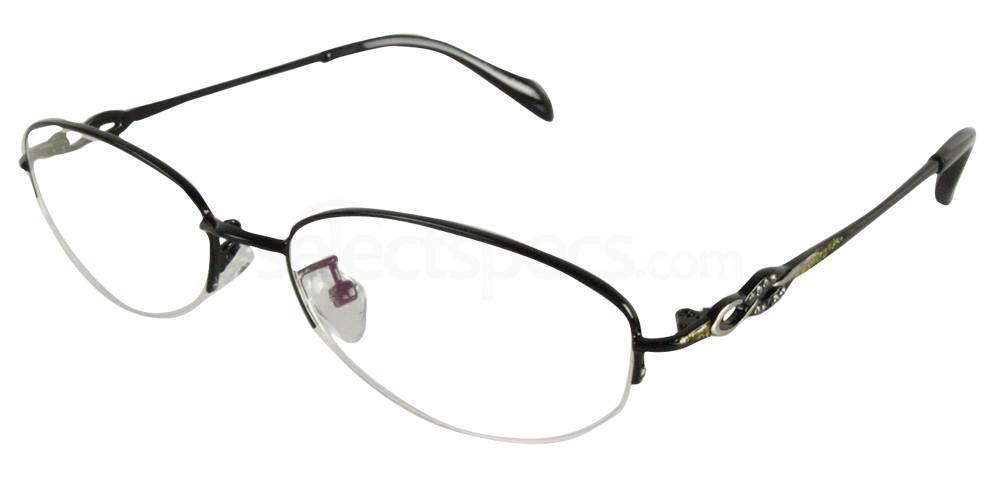 C4 N6503 Glasses, Hallmark