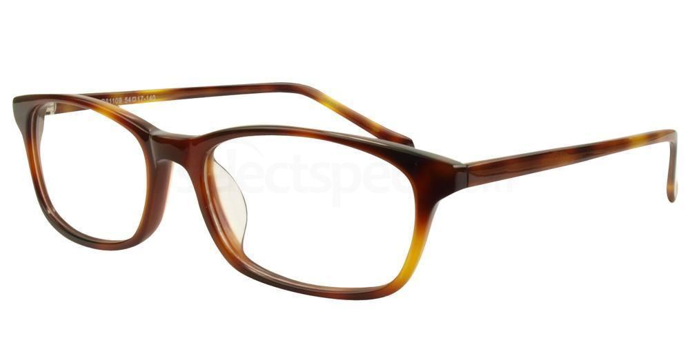 C8 B81109 Glasses, Hallmark