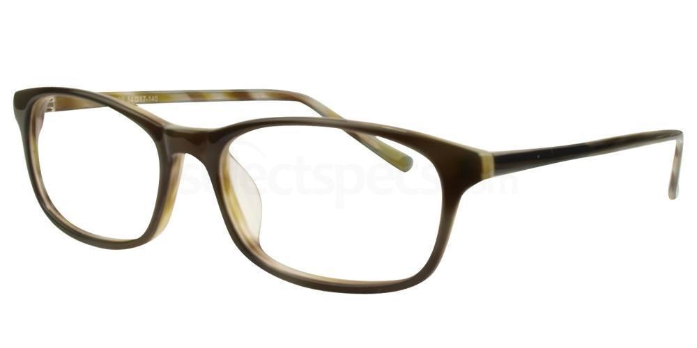 C2 B81109 Glasses, Hallmark