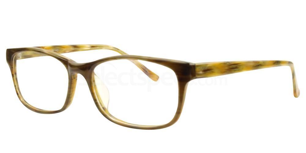 C2 HY81101 Glasses, Hallmark