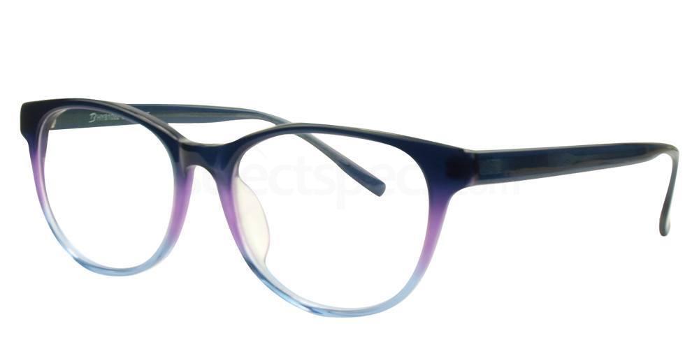C3 HY81092 Glasses, Hallmark