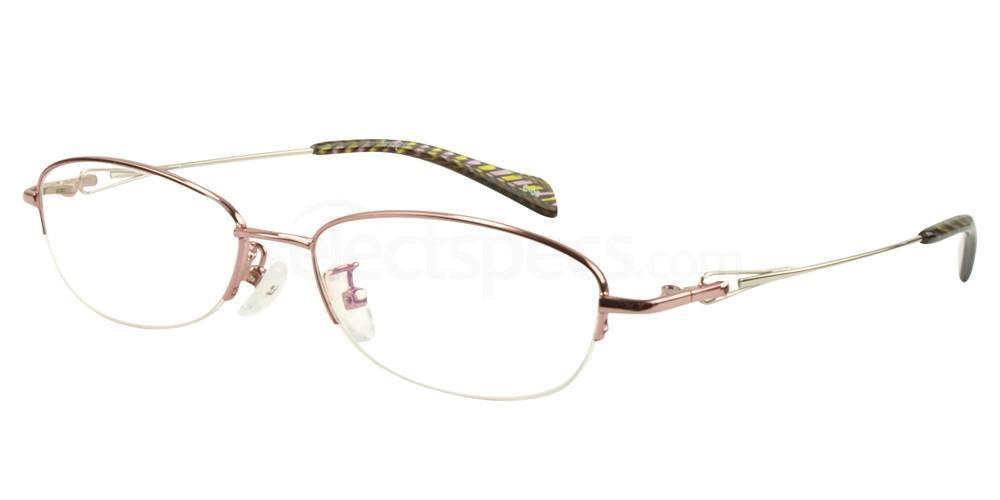 C08 1106 Glasses, Hallmark