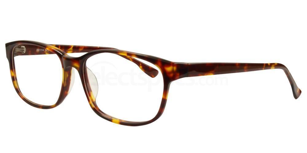 C4 B81114 Glasses, Hallmark