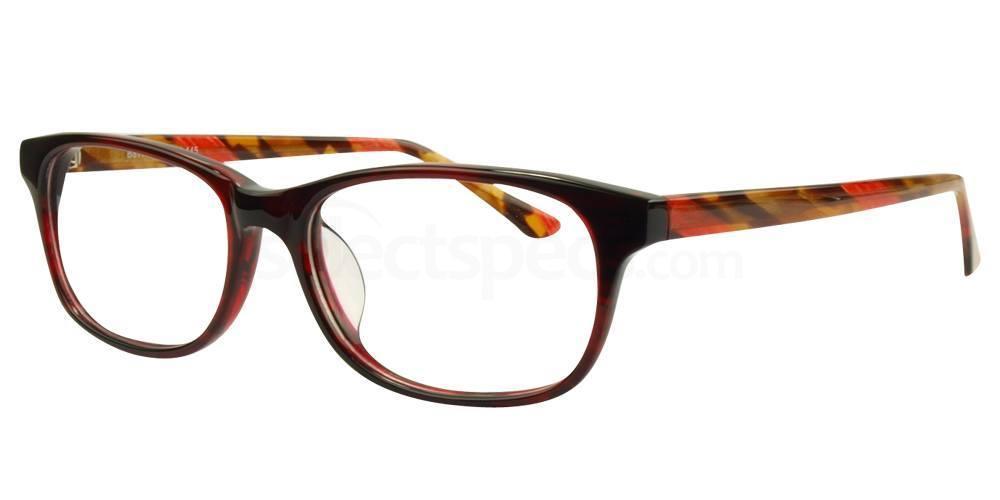 C2 B81117 Glasses, Hallmark