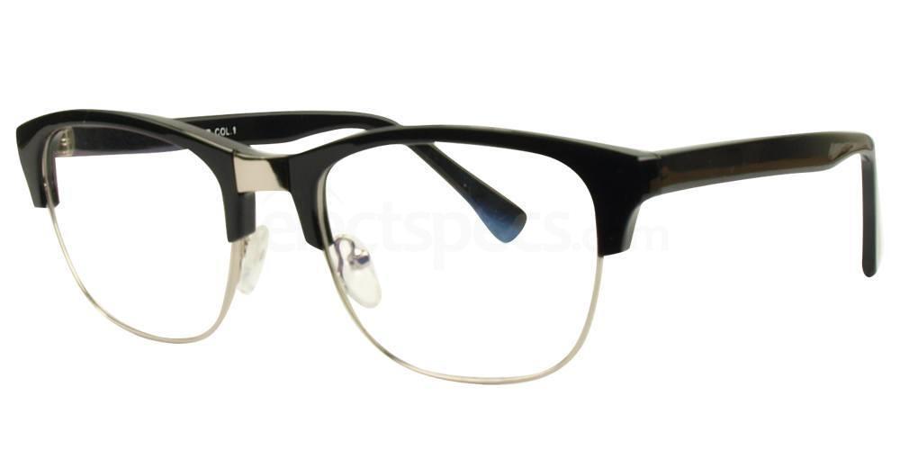 C1 F3019 Glasses, Hallmark