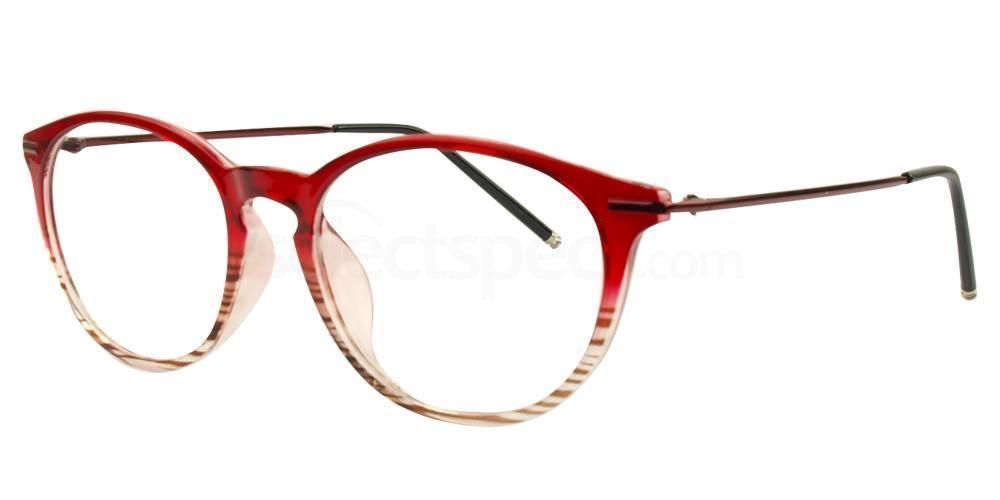 C7 T8807 - FULL FRAME Glasses, Hallmark