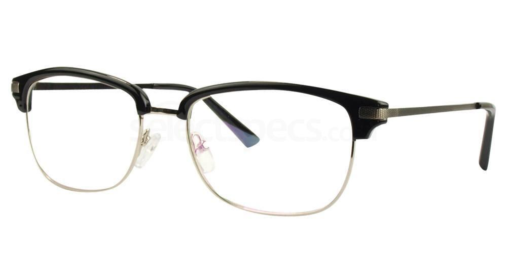 C01 1817 Glasses, Hallmark