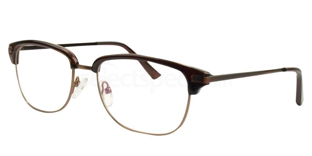 C04 1817 Glasses, Hallmark