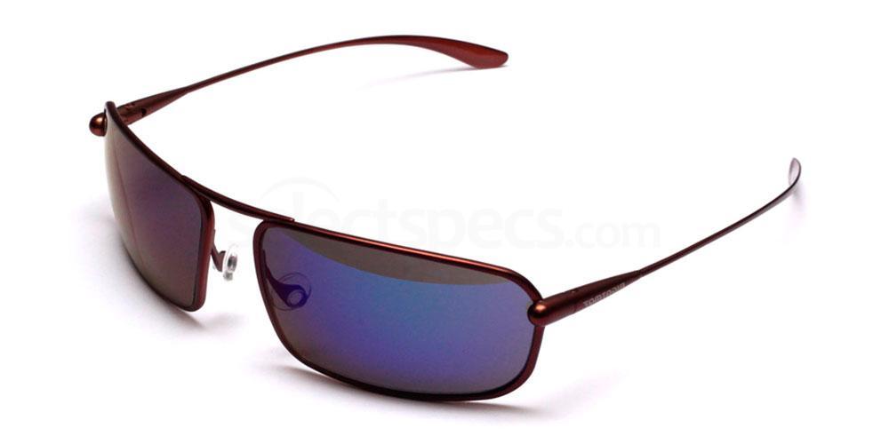 0754 MESO 0457 Sunglasses, Bigatmo