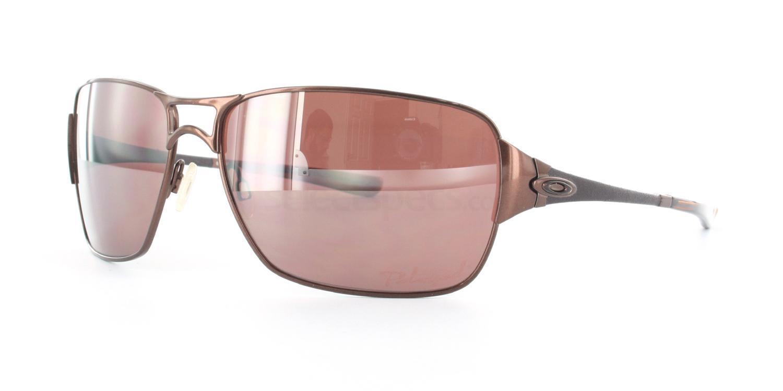 12-999 OO4049 IMPATIENT Sunglasses, Oakley Ladies