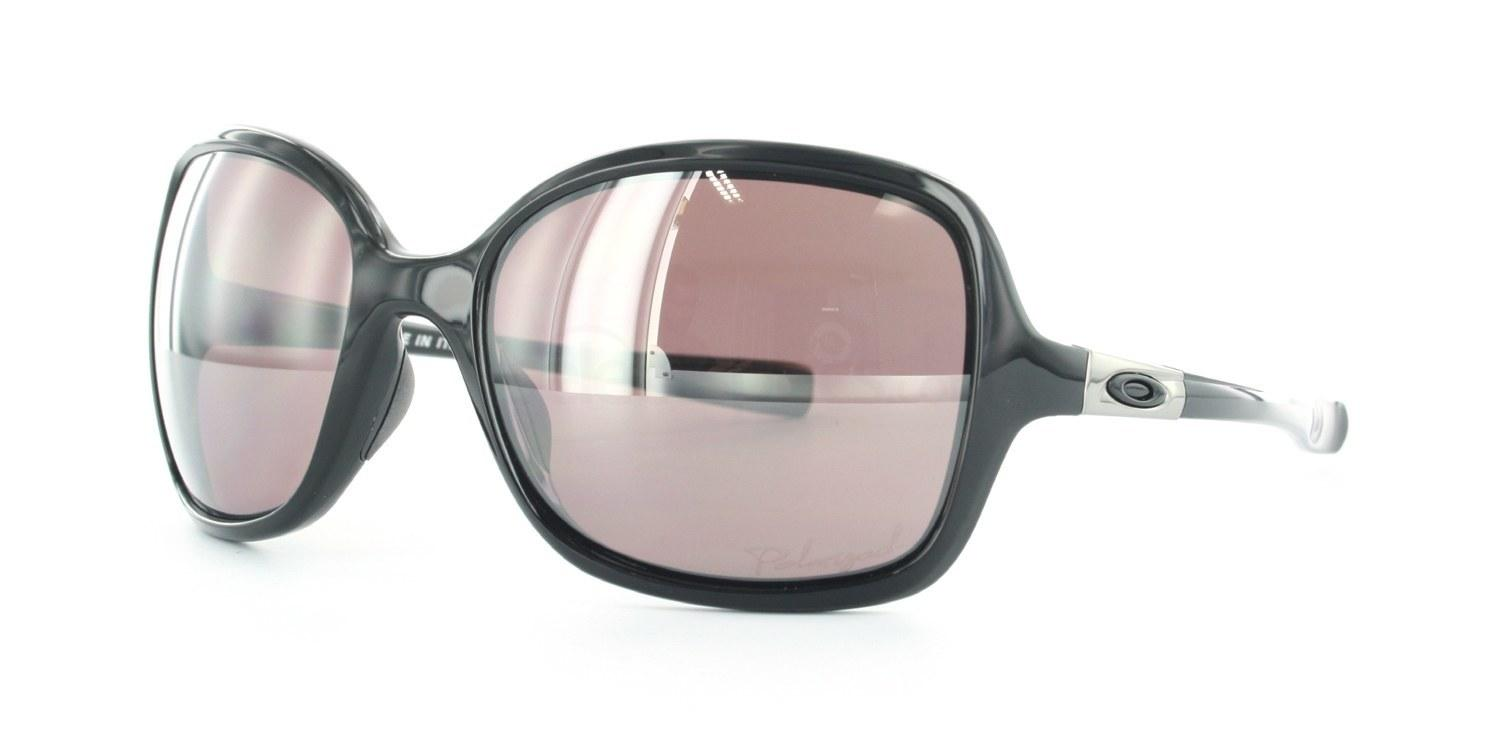 Oakley's Ladies Obsessed Polarised Sunglasses at SelectSpecs