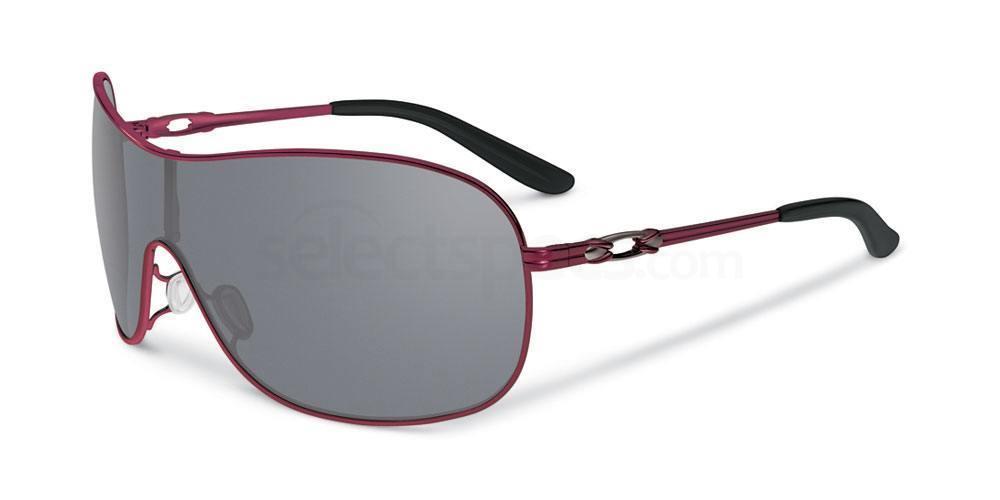 407804 OO4078 COLLECTED (Standard) Sunglasses, Oakley Ladies
