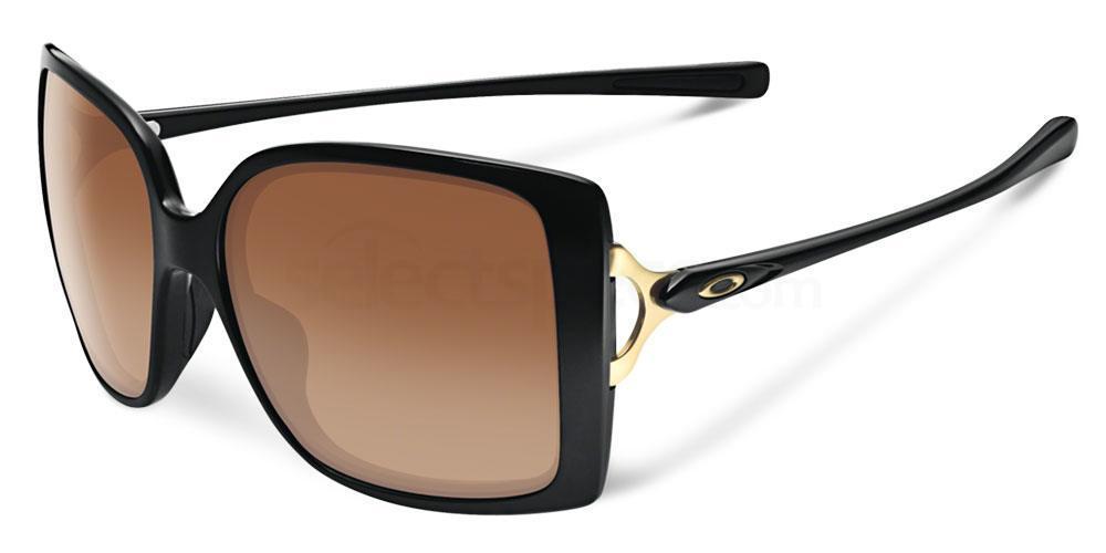 925801 OO9258 SPLASH (Standard) Sunglasses, Oakley Ladies