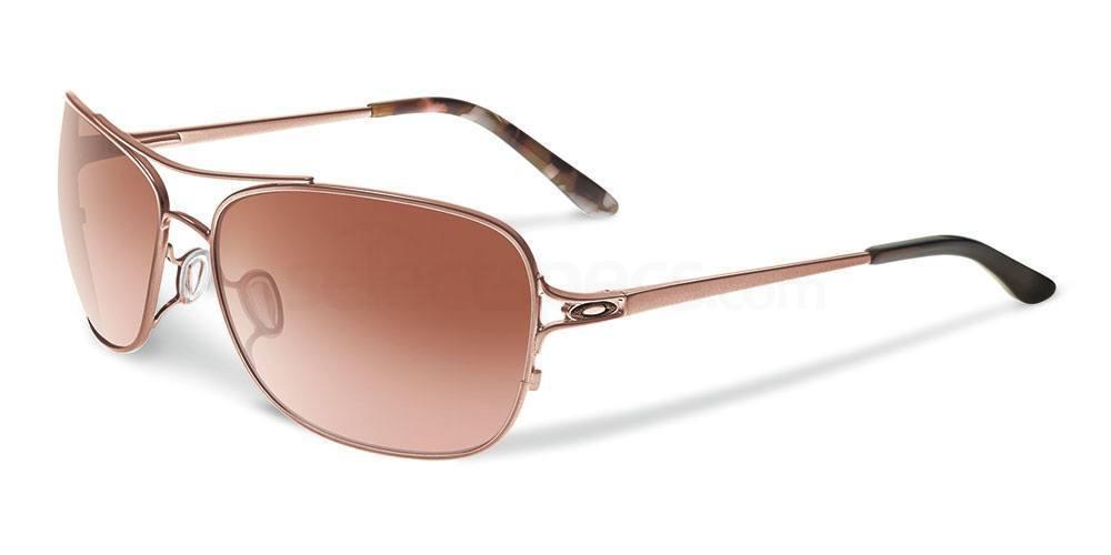 410102 OO4101 CONQUEST (Standard) Sunglasses, Oakley Ladies