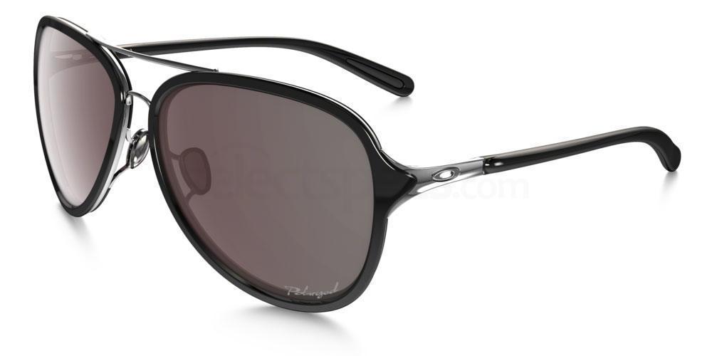 410204 OO4102 KICK BACK (Polarized) Sunglasses, Oakley Ladies
