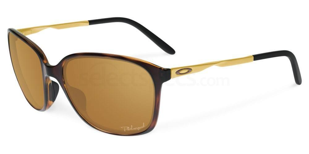 929102 OO9291 GAME CHANGER (Polarized) Sunglasses, Oakley Ladies