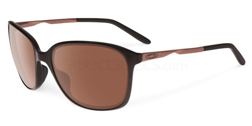 929105 OO9291 GAME CHANGER (Standard) Sunglasses, Oakley Ladies