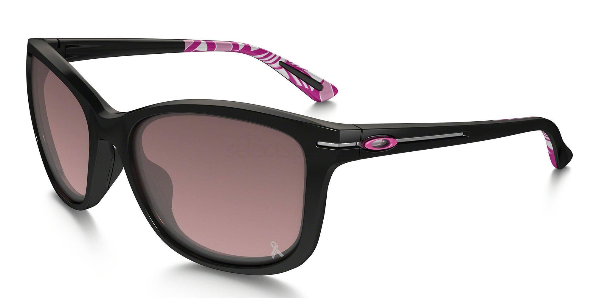 923212 OO9232 BREAST CANCER AWARENESS DROP IN Sunglasses, Oakley Ladies
