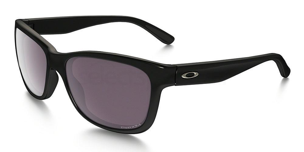 917941 OO9179 FOREHAND PRIZM DAILY POLARIZED Sunglasses, Oakley Ladies
