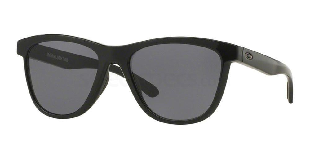 932001 OO9320 MOONLIGHTER Sunglasses, Oakley Ladies