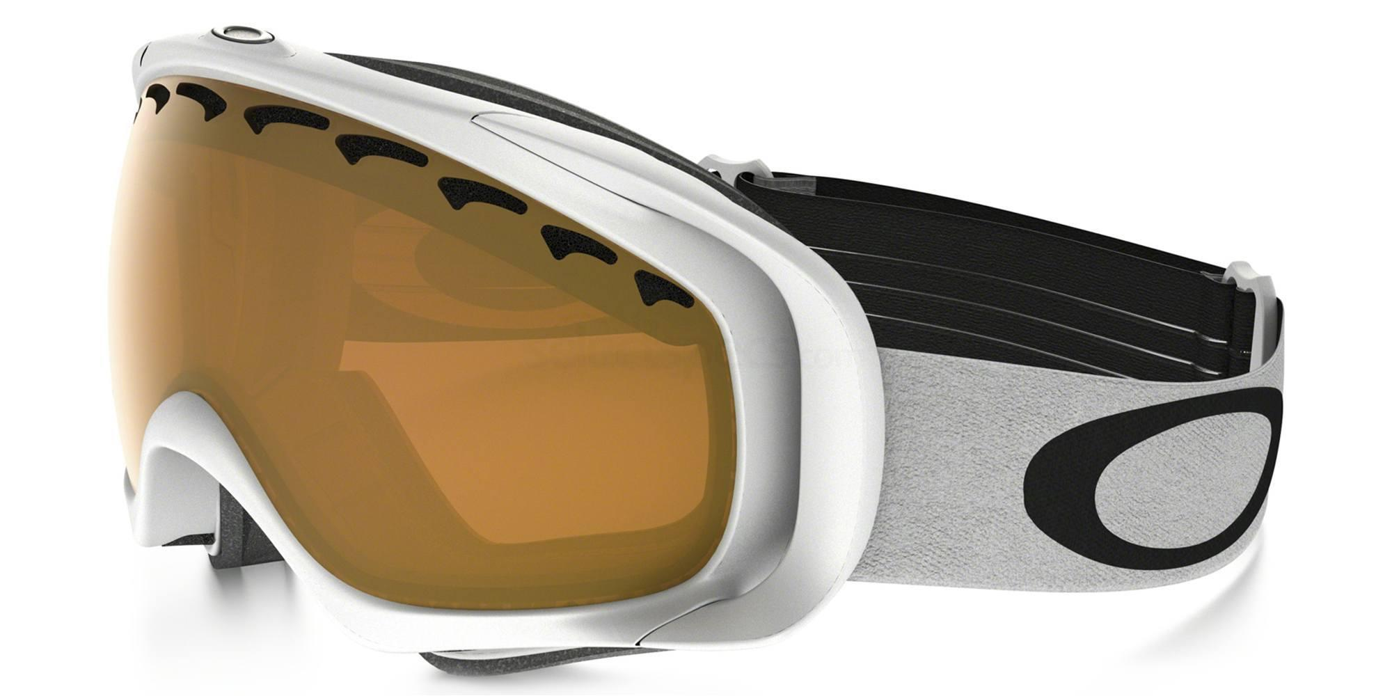 02-021 OO7005M CROWBAR Goggles, Oakley