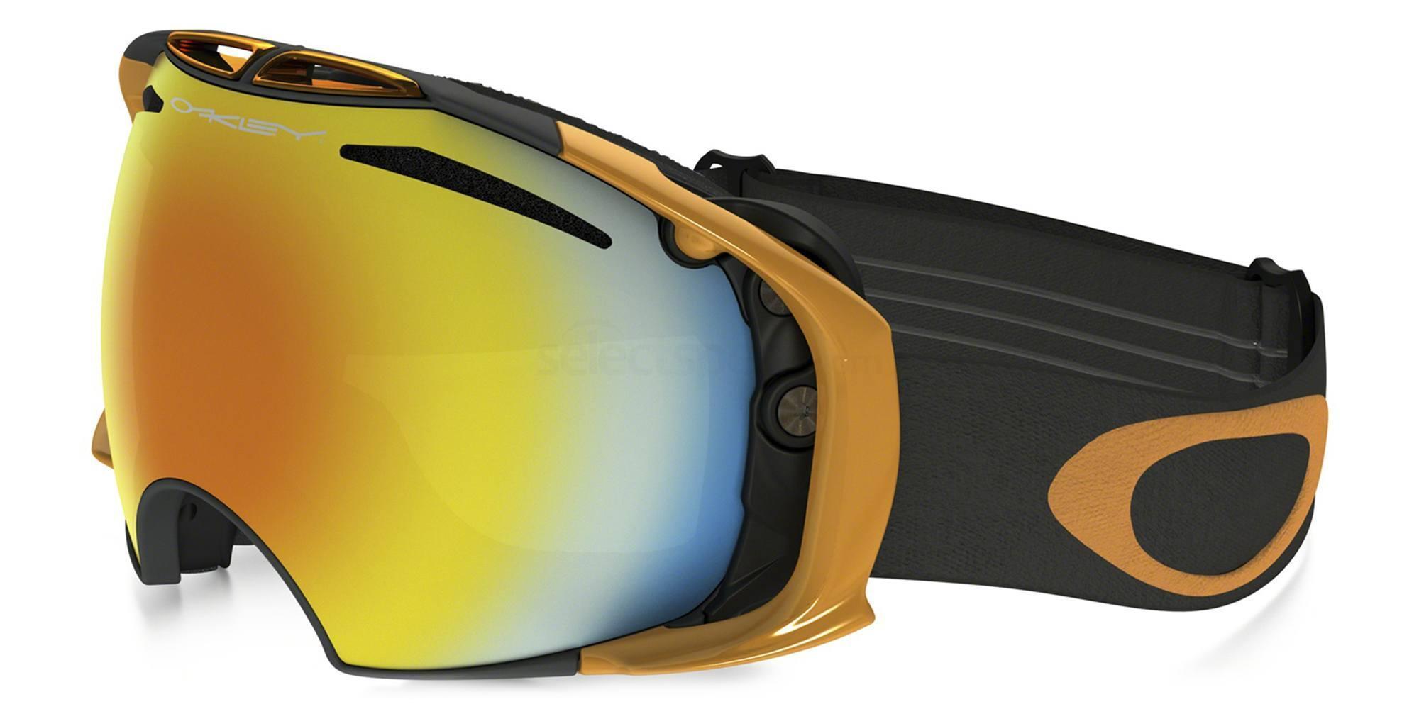 Oakley OO7037 AIRBRAKE ski goggles