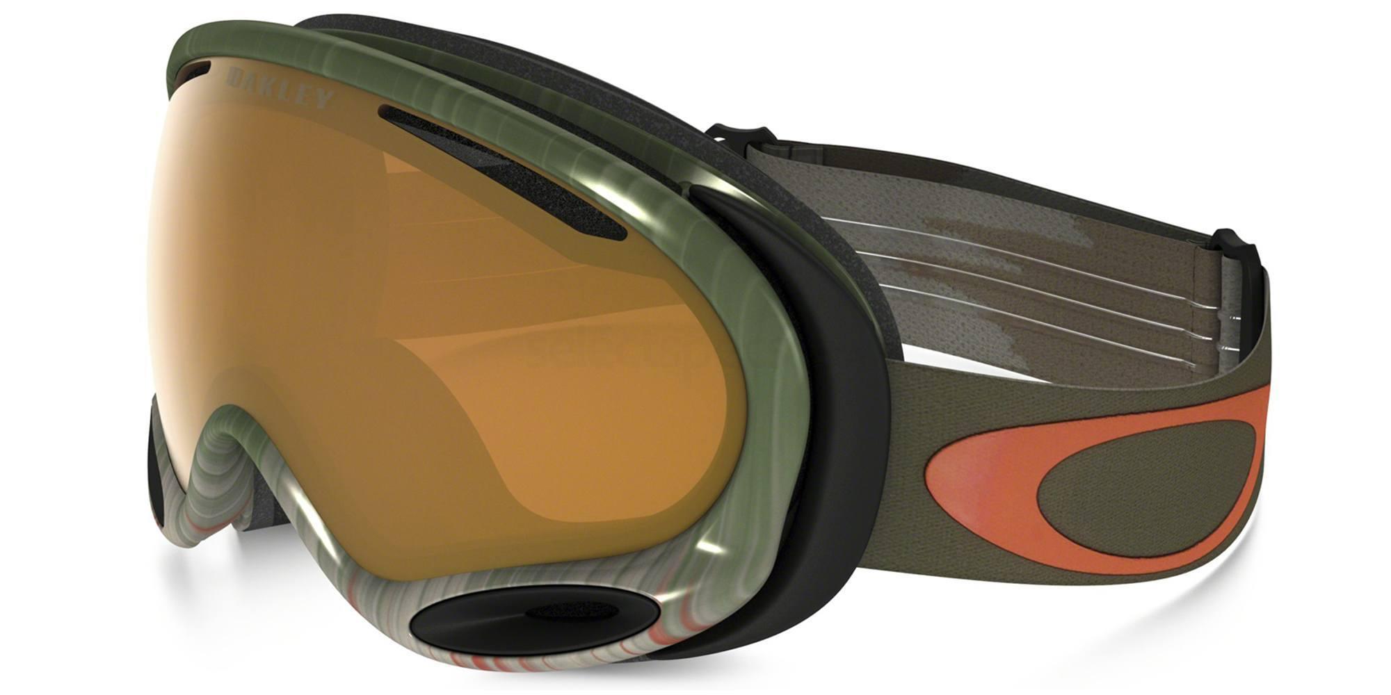 Oakley OO7044 A-FRAME 2.0 goggles