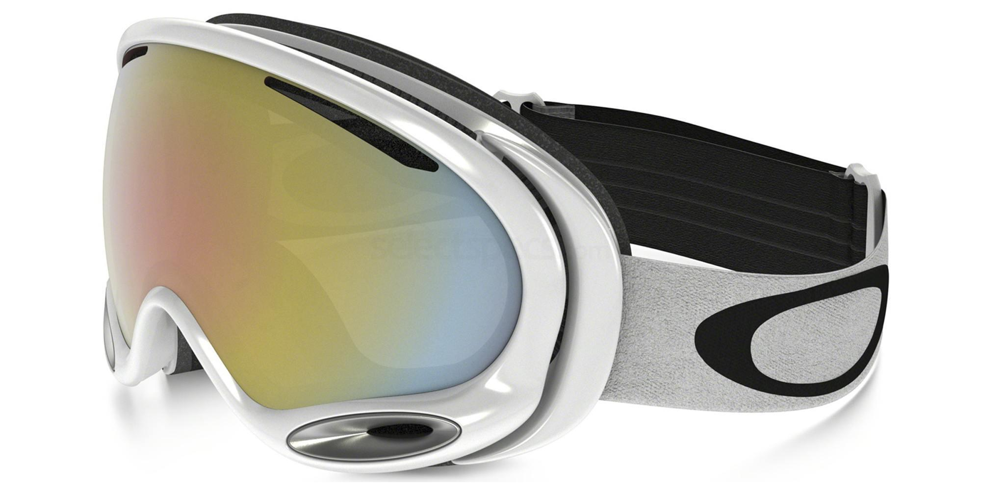 59-637 OO7044 A-FRAME 2.0 Goggles, Oakley
