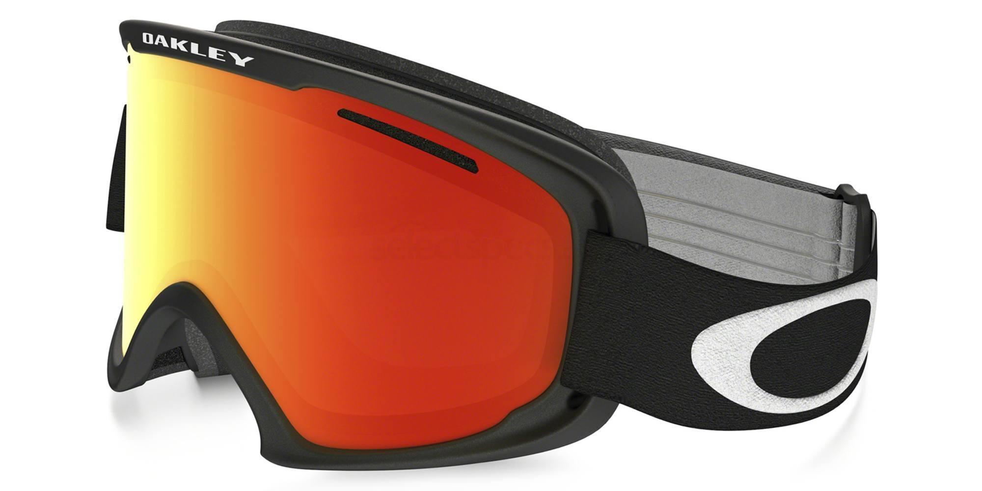 59-084 OO7045 O2 XL Goggles, Oakley