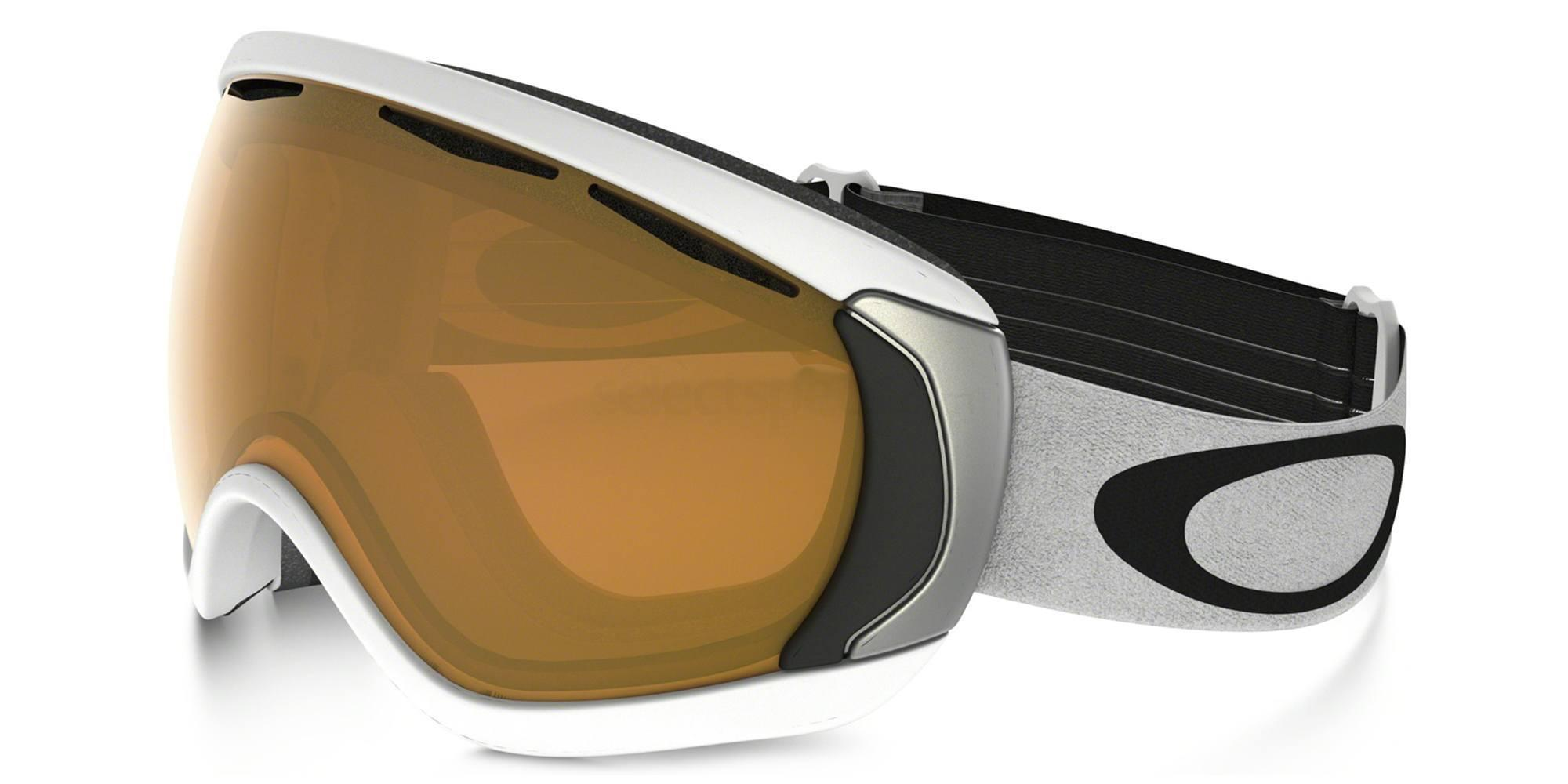 57-863 OO7047 CANOPY Goggles, Oakley