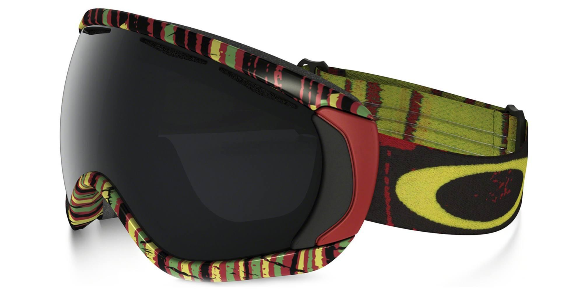 59-471 OO7047 CANOPY Goggles, Oakley