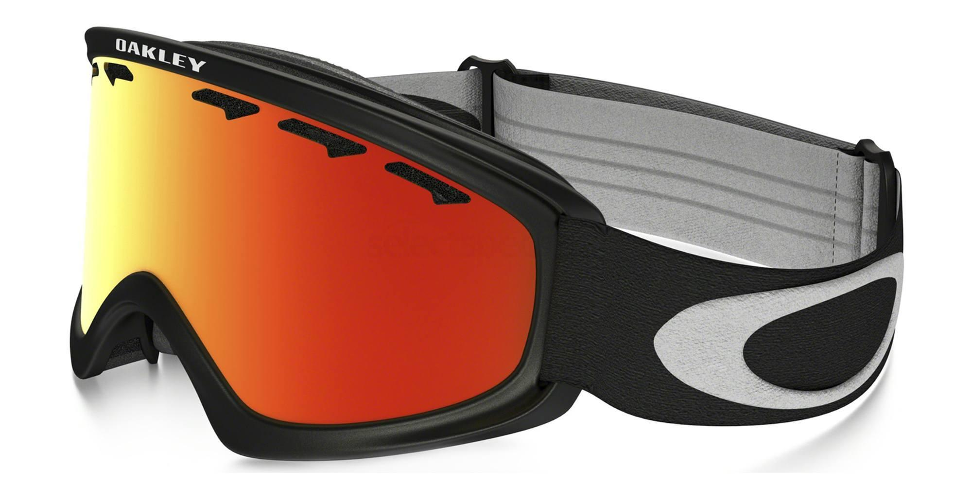 59-092 OO7048 O2 XS Goggles, Oakley