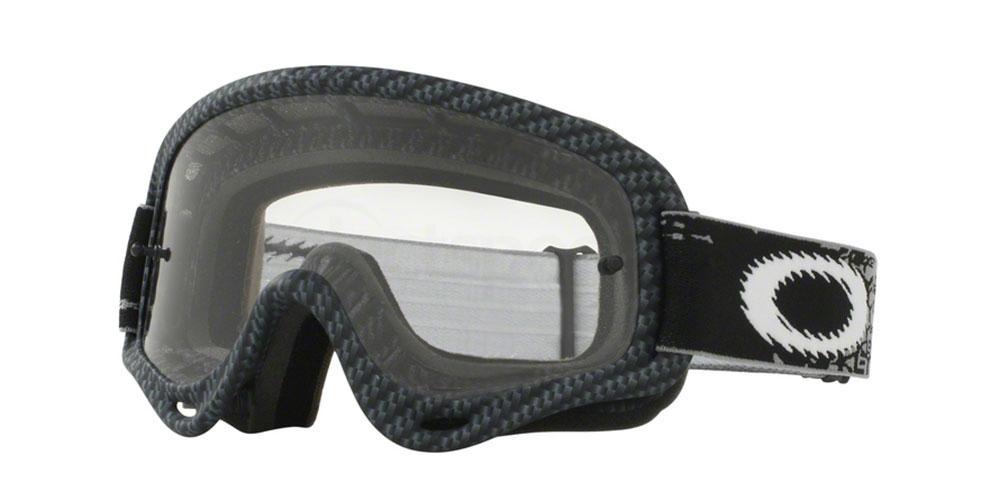 01-671 OO7014 XS O-FRAME Goggles, Oakley