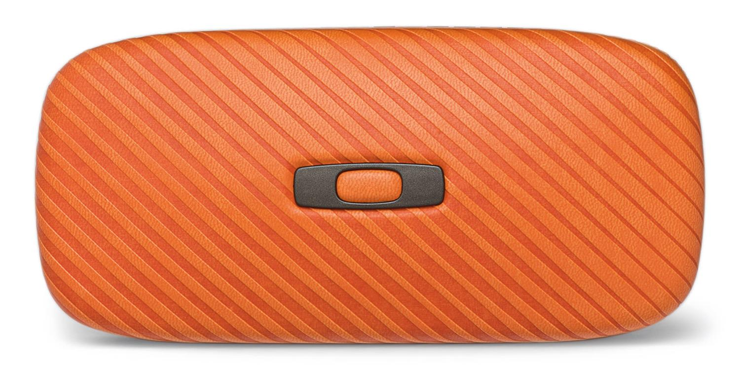 07-583 Oakley Square O Hard Case - Persimmon Accessories, Oakley Accessories