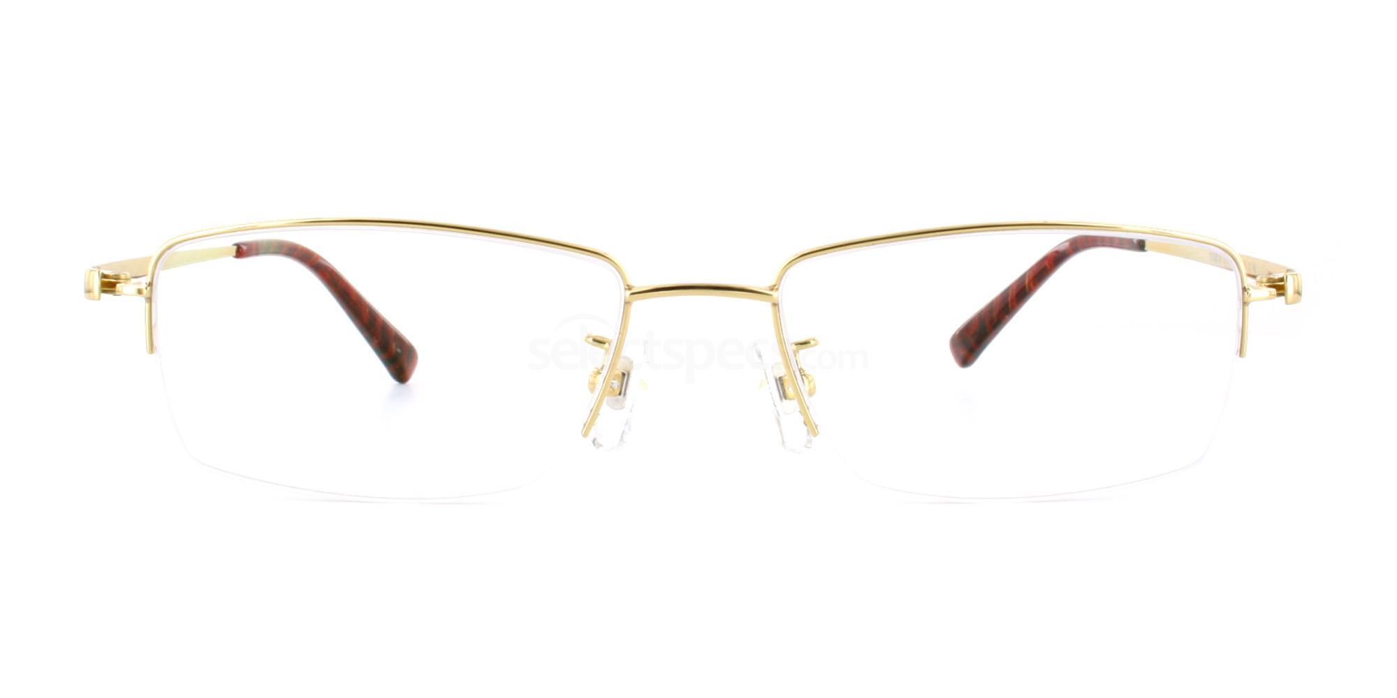 C1 6762 Glasses, Hallmark