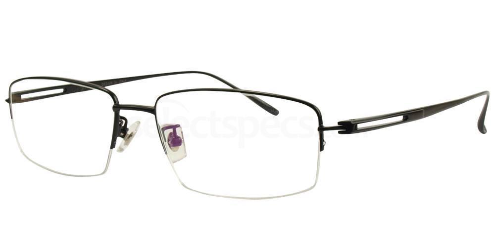 C8 6789 Glasses, Hallmark