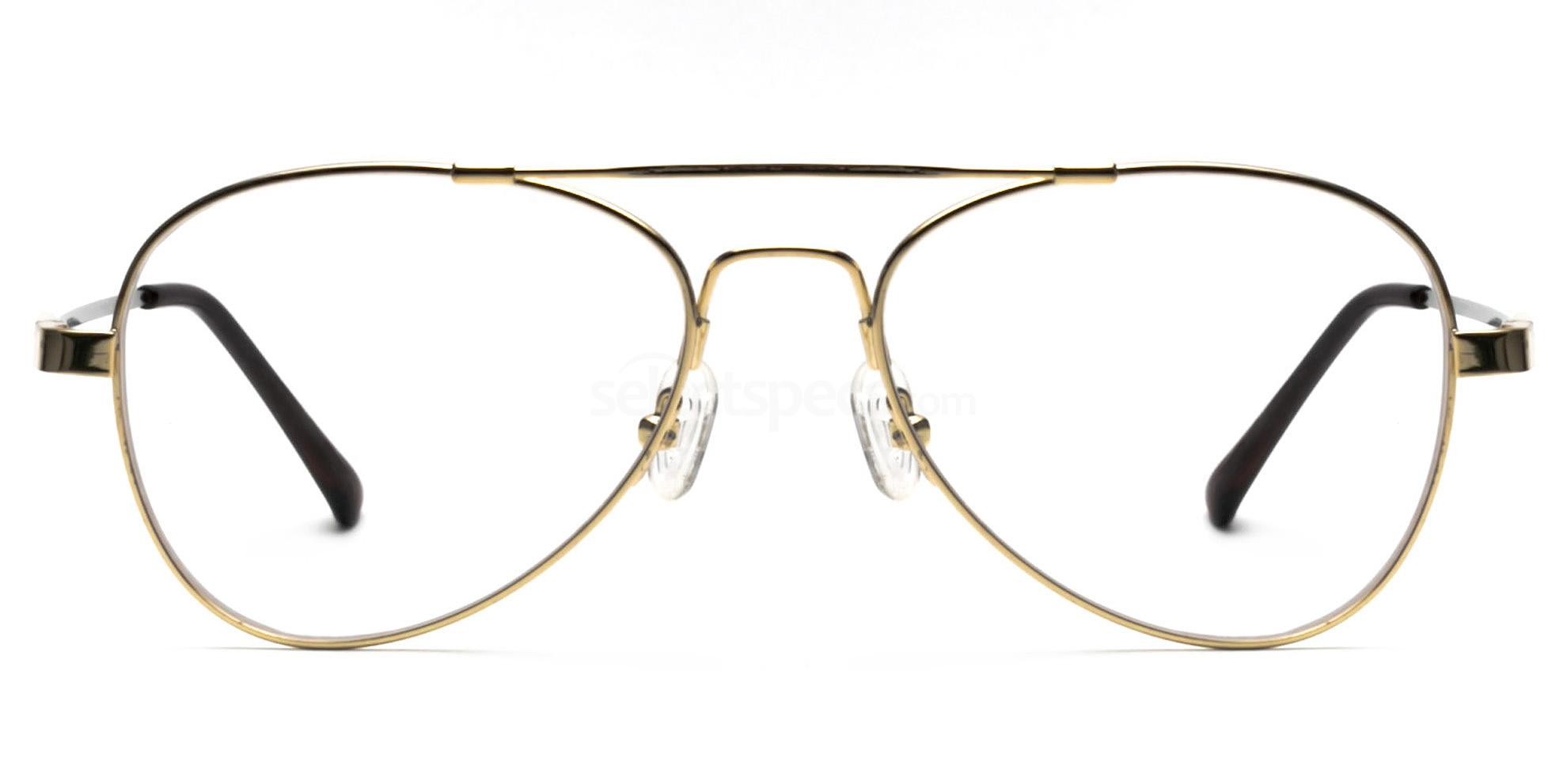 aviator frame glasses  Aviator Prescription Glasses: The New Spectacle Trend