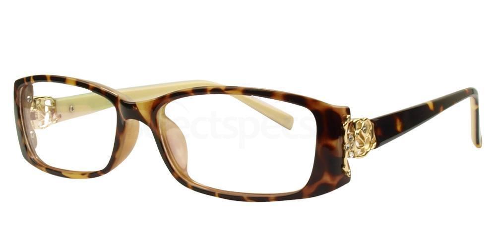 C12 6075 Glasses, Hallmark