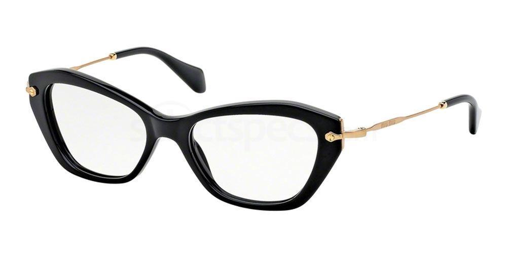 6bb0970dbfc Miu Miu MU 04LV (1 2) glasses