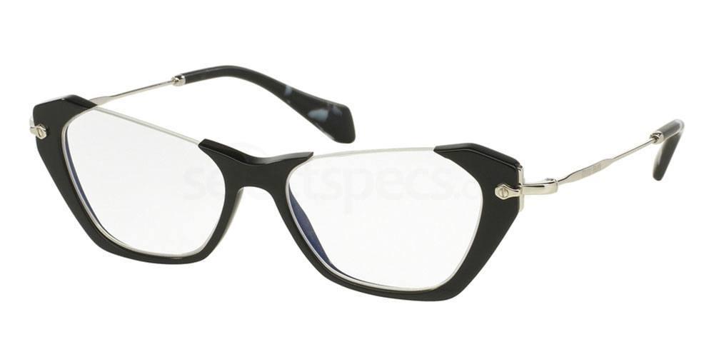 1AB1O1 MU 04OV Glasses, Miu Miu