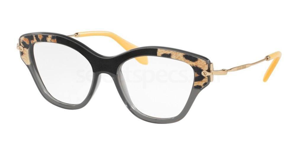 USC1O1 MU 07OV Glasses, Miu Miu