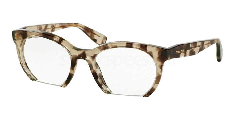 UAF1O1 MU 09NV Glasses, Miu Miu