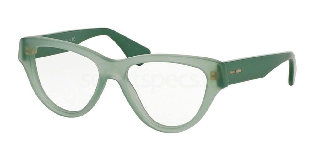 TV21O1 MU 10NV Glasses, Miu Miu