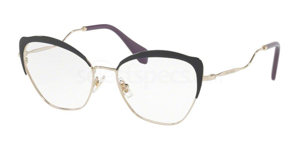 1AB1O1 MU 54PV Glasses, Miu Miu